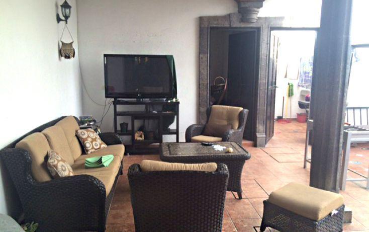 Foto de casa en venta en, san francisco juriquilla, querétaro, querétaro, 1761022 no 04