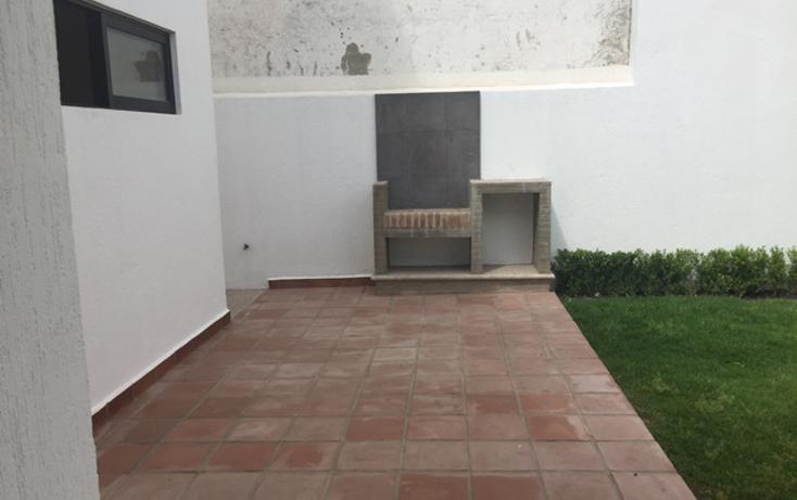 Foto de casa en venta en  , san francisco juriquilla, quer?taro, quer?taro, 1776332 No. 04