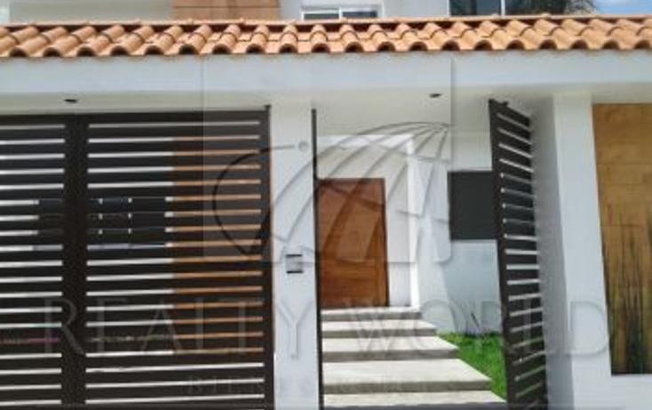 Foto de casa en venta en, san francisco juriquilla, querétaro, querétaro, 1782754 no 01