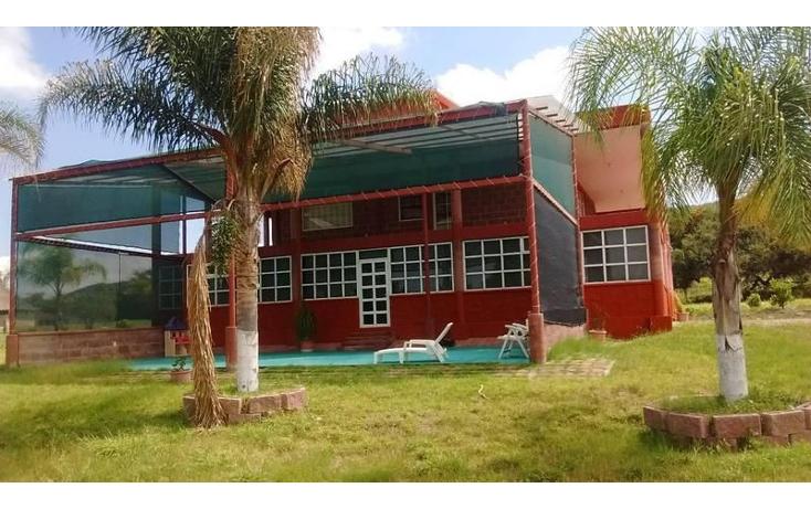 Foto de terreno habitacional en venta en  , san francisco juriquilla, querétaro, querétaro, 1852286 No. 03