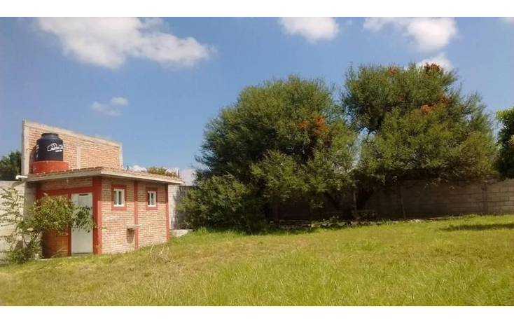 Foto de terreno habitacional en venta en  , san francisco juriquilla, querétaro, querétaro, 1852286 No. 05