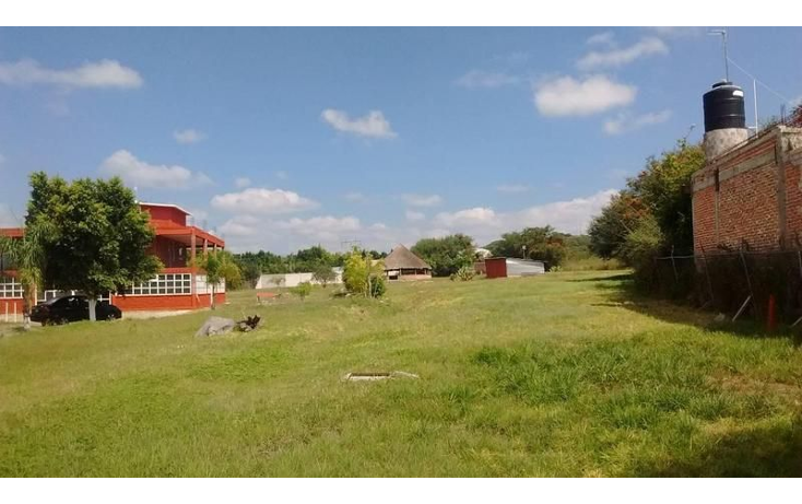 Foto de terreno habitacional en venta en  , san francisco juriquilla, querétaro, querétaro, 1852286 No. 08