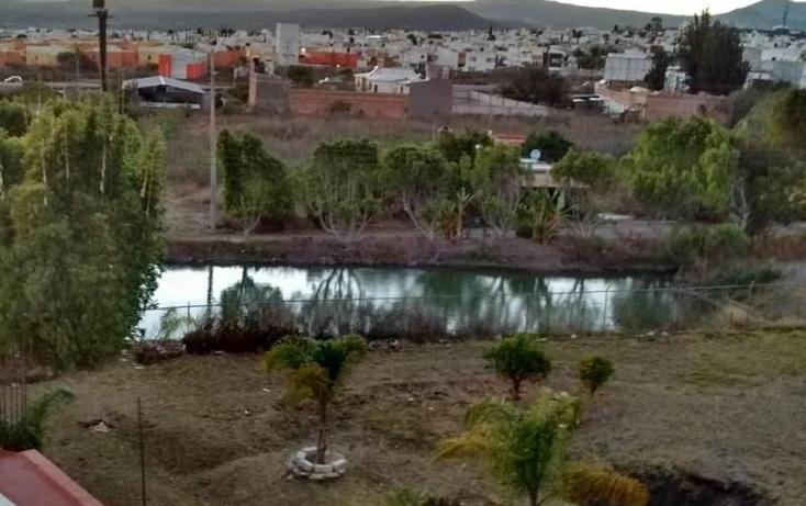 Foto de terreno habitacional en venta en  , san francisco juriquilla, querétaro, querétaro, 1852286 No. 09