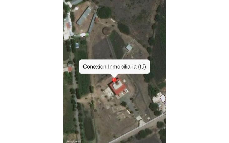 Foto de terreno habitacional en venta en  , san francisco juriquilla, querétaro, querétaro, 1852286 No. 10