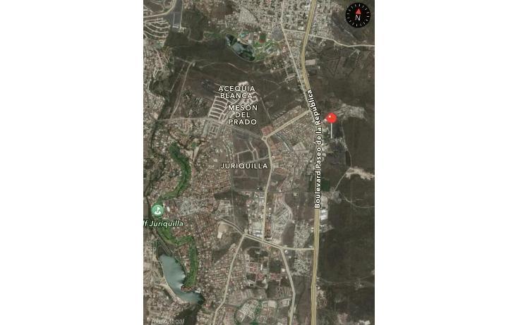Foto de terreno habitacional en venta en  , san francisco juriquilla, querétaro, querétaro, 1852286 No. 12