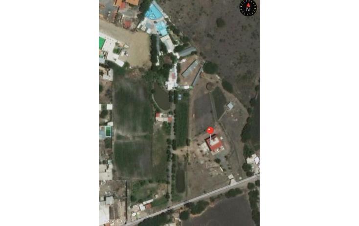 Foto de terreno habitacional en venta en  , san francisco juriquilla, querétaro, querétaro, 1852286 No. 13