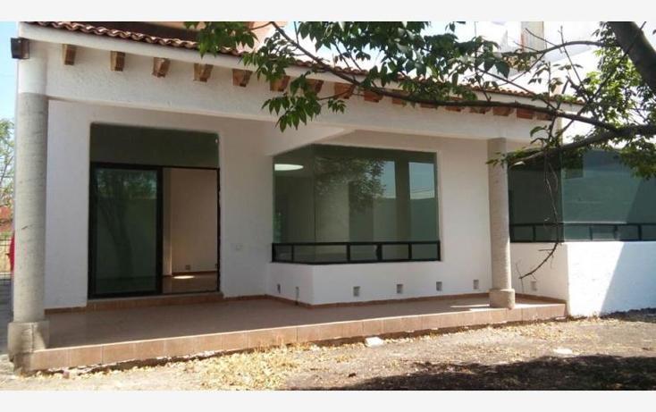 Foto de casa en venta en  ., san francisco juriquilla, querétaro, querétaro, 1898060 No. 01
