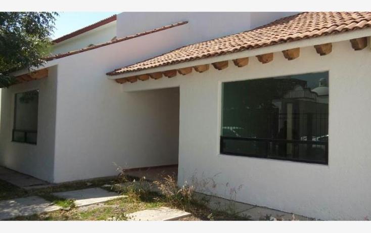 Foto de casa en venta en  ., san francisco juriquilla, querétaro, querétaro, 1898060 No. 08