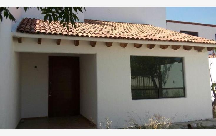 Foto de casa en venta en  ., san francisco juriquilla, querétaro, querétaro, 1898060 No. 09