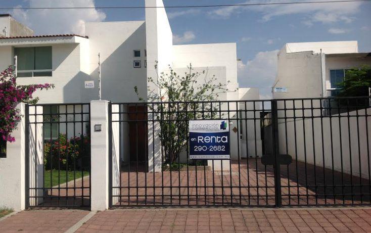Foto de casa en renta en, san francisco juriquilla, querétaro, querétaro, 1926435 no 01