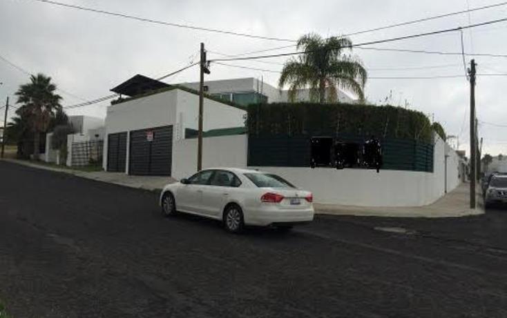 Foto de casa en venta en  , san francisco juriquilla, querétaro, querétaro, 992681 No. 01
