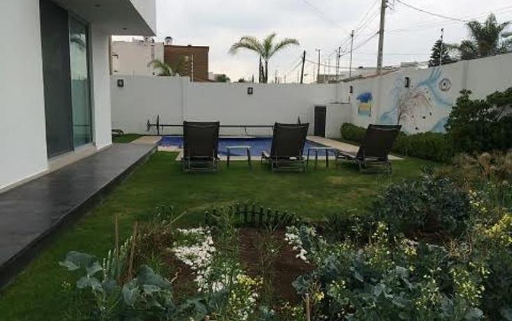 Foto de casa en venta en  , san francisco juriquilla, querétaro, querétaro, 992681 No. 02
