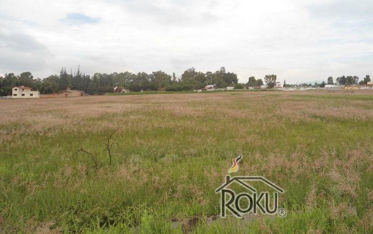 Foto de terreno comercial en venta en san francisco la griega 103c, casa blanca, el marqués, querétaro, 979473 no 01