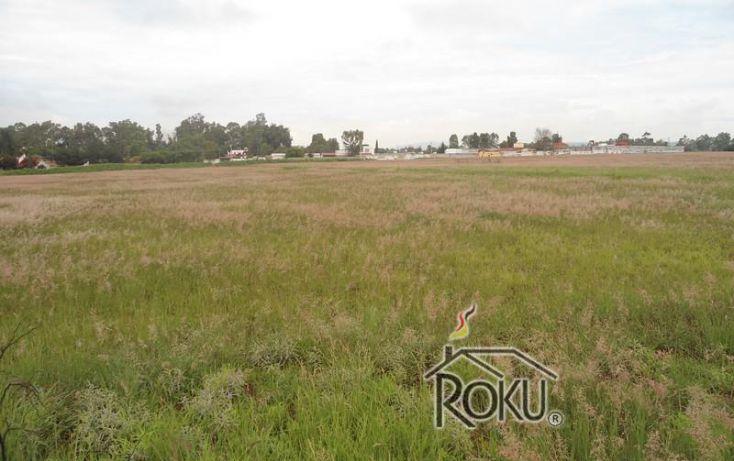 Foto de terreno comercial en venta en san francisco la griega 103c, casa blanca, el marqués, querétaro, 979473 no 02
