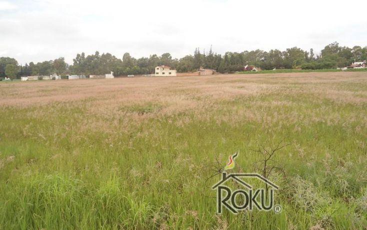 Foto de terreno comercial en venta en san francisco la griega 103c, casa blanca, el marqués, querétaro, 979473 no 04