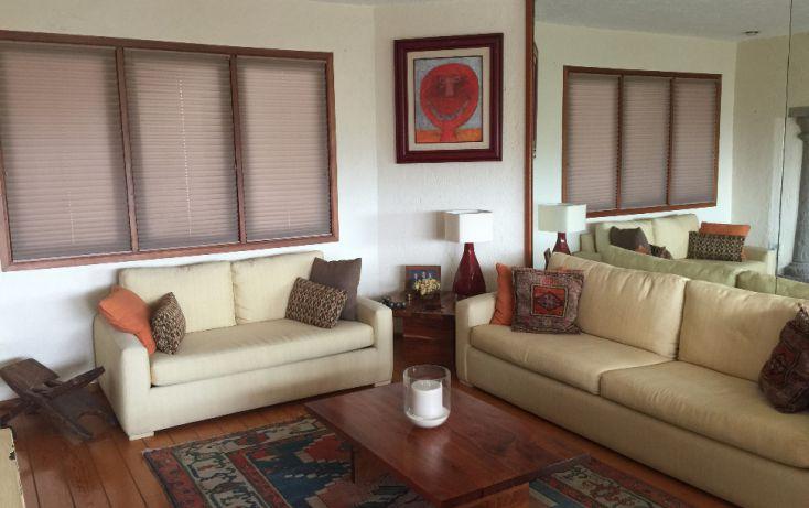 Foto de casa en condominio en renta en, san francisco, la magdalena contreras, df, 1627845 no 02