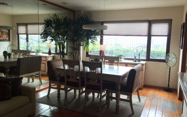 Foto de casa en condominio en renta en, san francisco, la magdalena contreras, df, 1627845 no 03