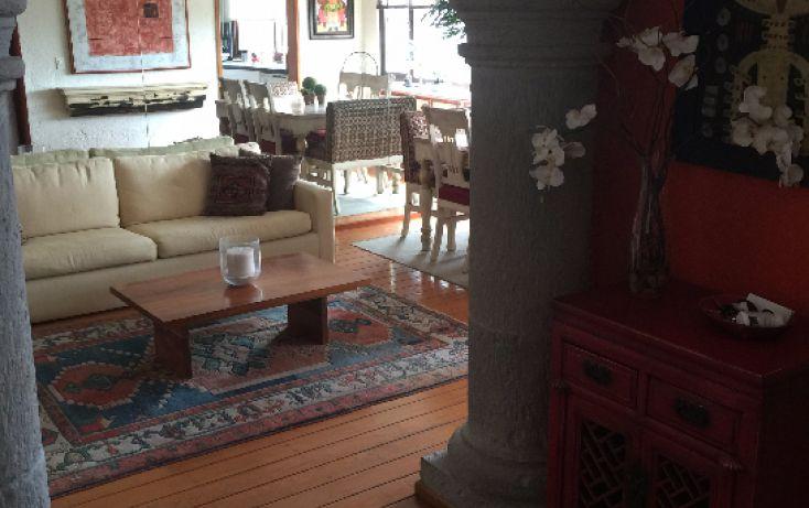 Foto de casa en condominio en renta en, san francisco, la magdalena contreras, df, 1627845 no 04