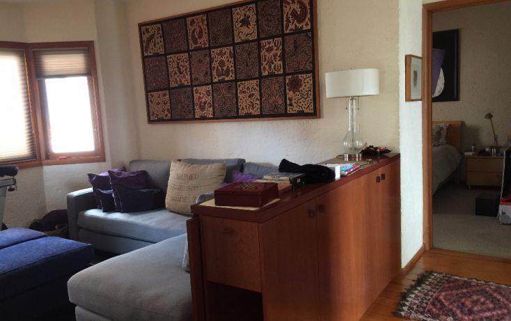 Foto de casa en condominio en renta en, san francisco, la magdalena contreras, df, 1627845 no 07