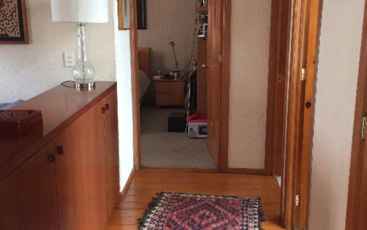 Foto de casa en condominio en renta en, san francisco, la magdalena contreras, df, 1627845 no 08