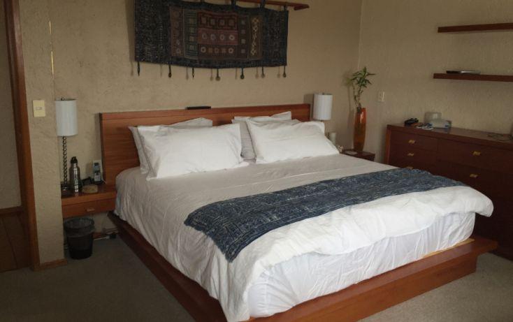 Foto de casa en condominio en renta en, san francisco, la magdalena contreras, df, 1627845 no 09