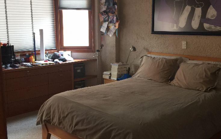 Foto de casa en condominio en renta en, san francisco, la magdalena contreras, df, 1627845 no 11
