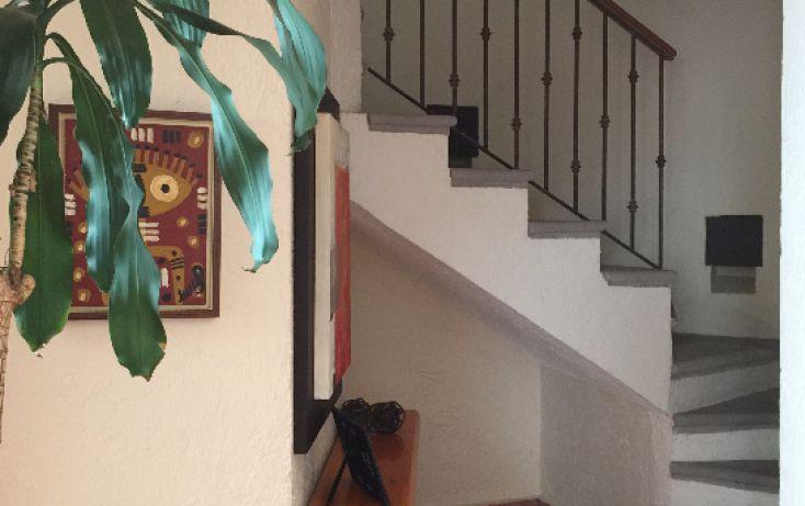 Foto de casa en condominio en renta en, san francisco, la magdalena contreras, df, 1627845 no 13