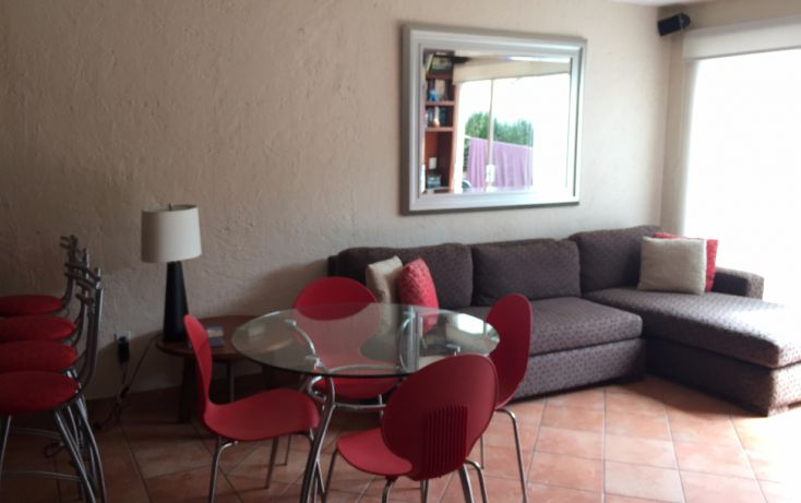 Foto de casa en condominio en renta en, san francisco, la magdalena contreras, df, 1627845 no 14