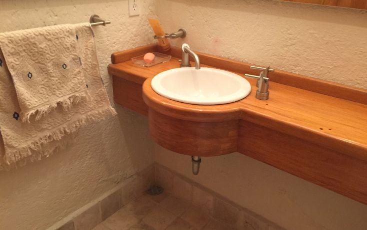 Foto de casa en condominio en renta en, san francisco, la magdalena contreras, df, 1627845 no 16