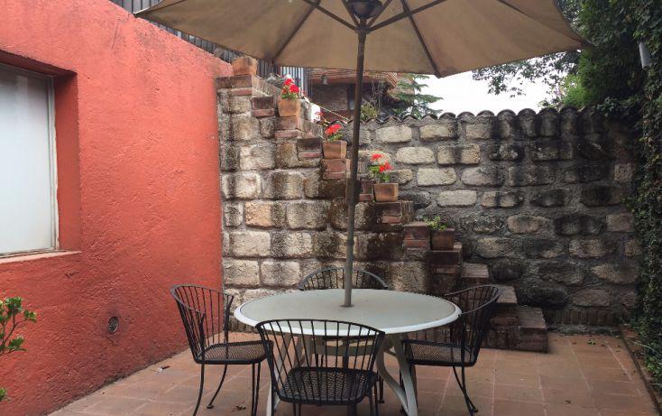 Foto de casa en condominio en renta en, san francisco, la magdalena contreras, df, 1627845 no 17