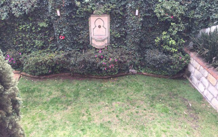 Foto de casa en condominio en renta en, san francisco, la magdalena contreras, df, 1627845 no 18
