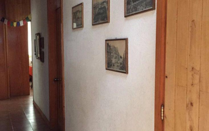 Foto de casa en condominio en venta en, san francisco, la magdalena contreras, df, 1777749 no 02