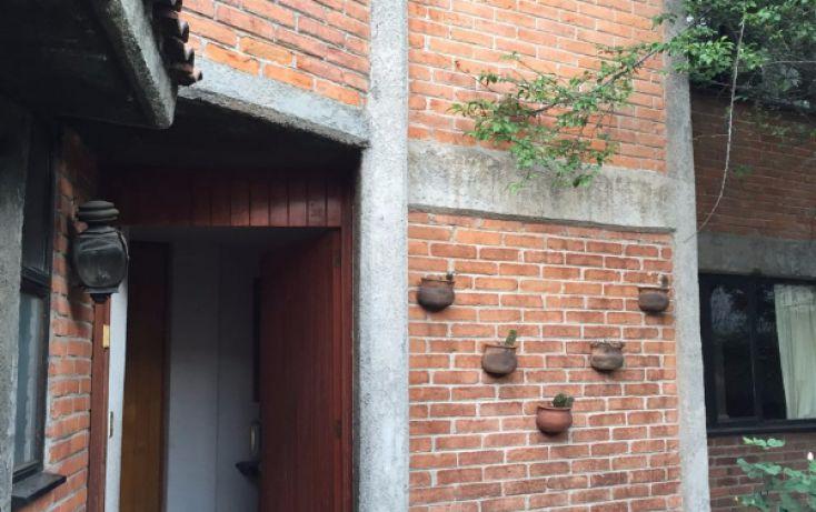 Foto de casa en condominio en venta en, san francisco, la magdalena contreras, df, 1777749 no 03