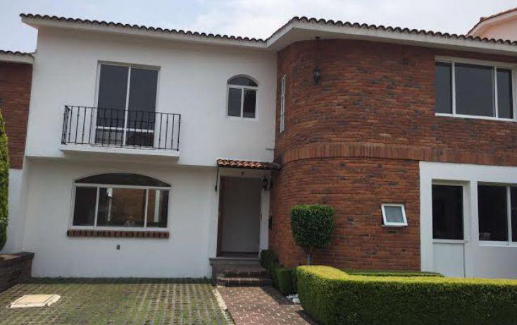 Foto de casa en condominio en venta en, san francisco, la magdalena contreras, df, 1922670 no 01