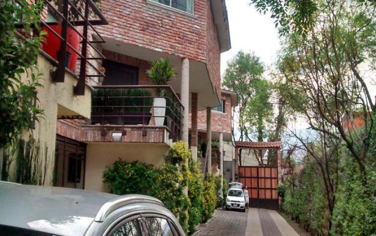 Foto de casa en condominio en venta en, san francisco, la magdalena contreras, df, 1941309 no 02