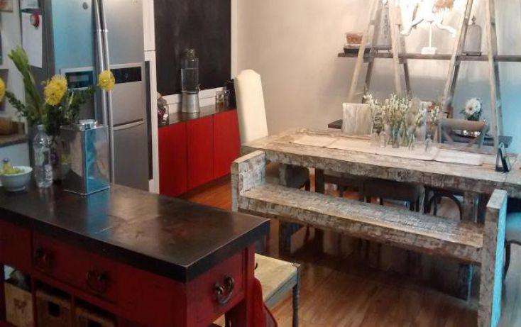 Foto de casa en condominio en venta en, san francisco, la magdalena contreras, df, 1941309 no 05