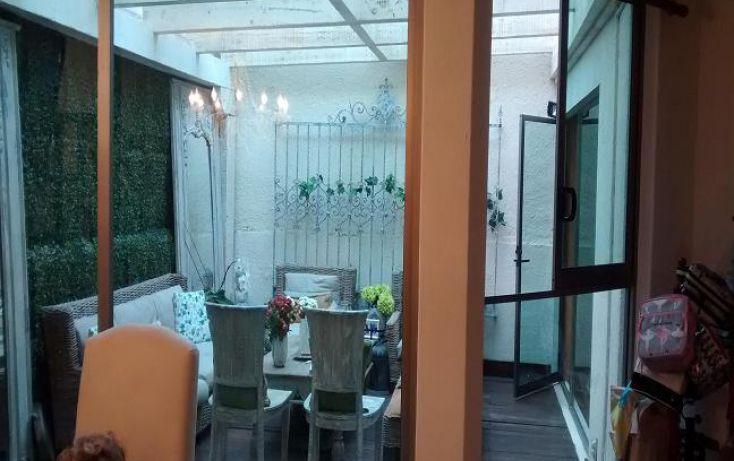 Foto de casa en condominio en venta en, san francisco, la magdalena contreras, df, 1941309 no 07