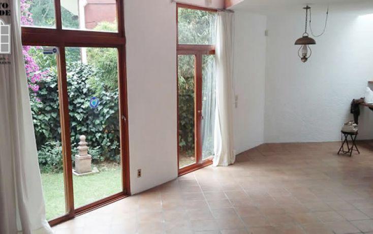 Foto de casa en renta en, san francisco, la magdalena contreras, df, 1962096 no 03