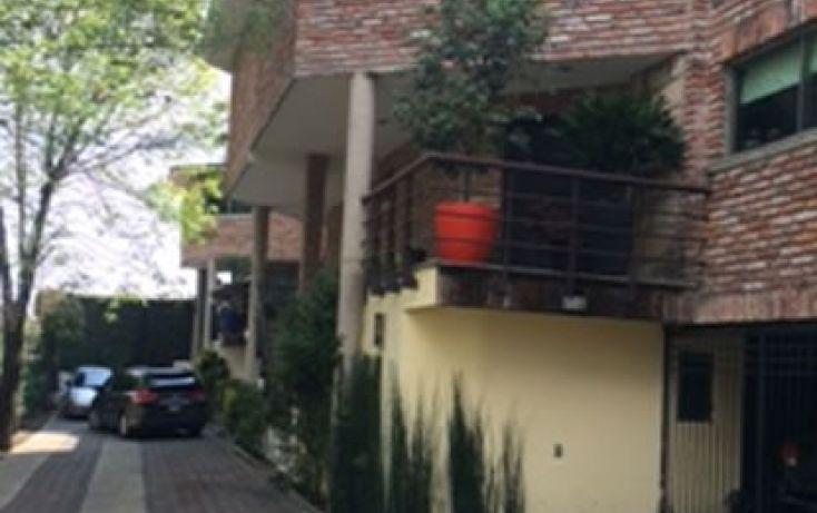 Foto de casa en venta en, san francisco, la magdalena contreras, df, 1967086 no 01