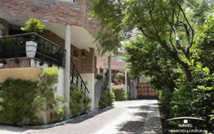 Foto de casa en venta en, san francisco, la magdalena contreras, df, 2000377 no 02