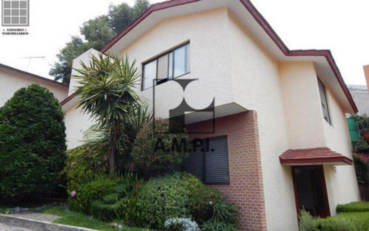 Foto de casa en condominio en venta en, san francisco, la magdalena contreras, df, 2018595 no 01