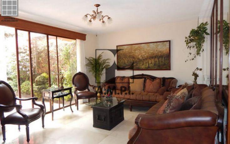 Foto de casa en condominio en venta en, san francisco, la magdalena contreras, df, 2018595 no 02