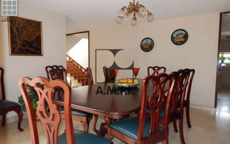 Foto de casa en condominio en venta en, san francisco, la magdalena contreras, df, 2018595 no 03