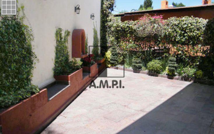 Foto de casa en condominio en venta en, san francisco, la magdalena contreras, df, 2018595 no 04