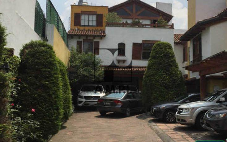 Foto de casa en condominio en venta en, san francisco, la magdalena contreras, df, 2020993 no 01