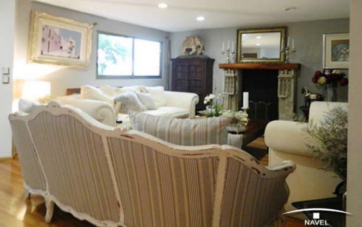 Foto de casa en venta en, san francisco, la magdalena contreras, df, 2027813 no 02