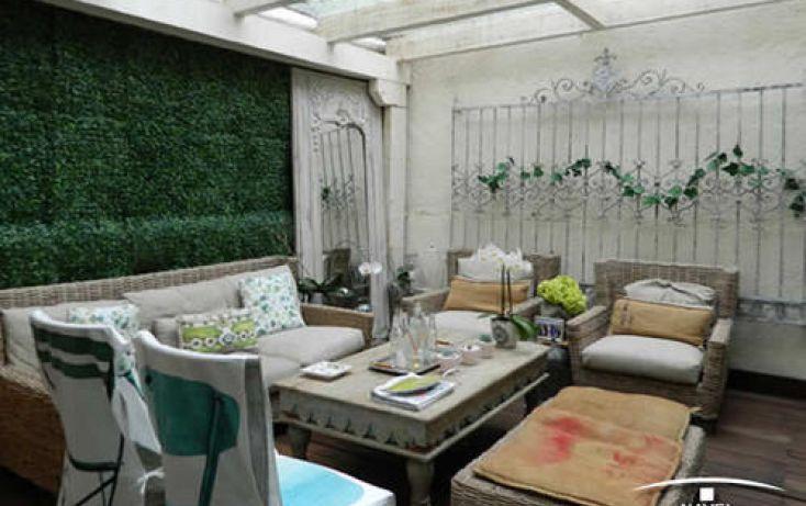 Foto de casa en venta en, san francisco, la magdalena contreras, df, 2027813 no 05