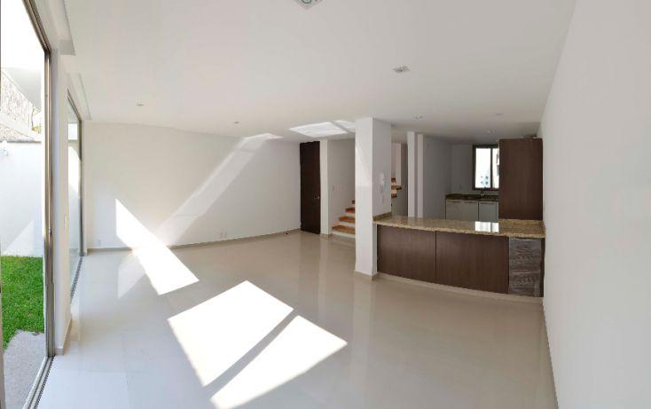 Foto de casa en condominio en venta en, san francisco, la magdalena contreras, df, 2027991 no 02