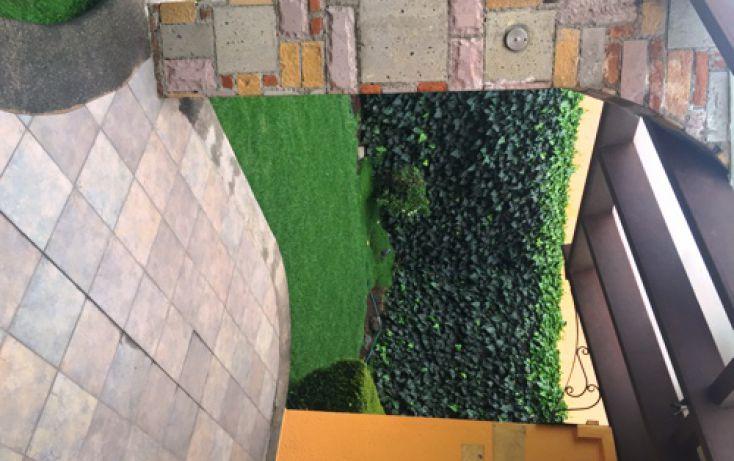Foto de casa en condominio en venta en, san francisco, la magdalena contreras, df, 2042268 no 03