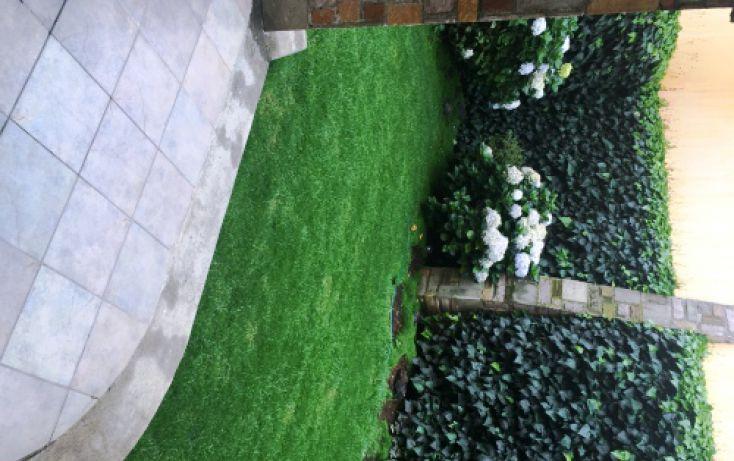 Foto de casa en condominio en venta en, san francisco, la magdalena contreras, df, 2042268 no 04